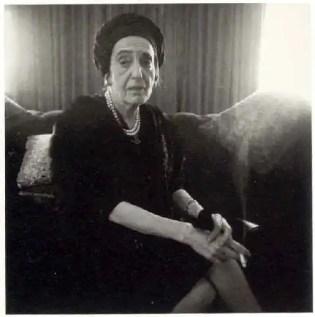Woman in a turban, N.Y.C., 1966, Diane Arbus