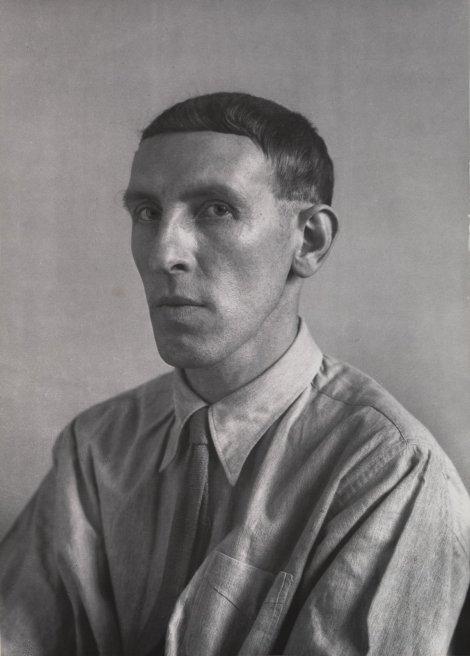 The Painter Heinrich Hörle