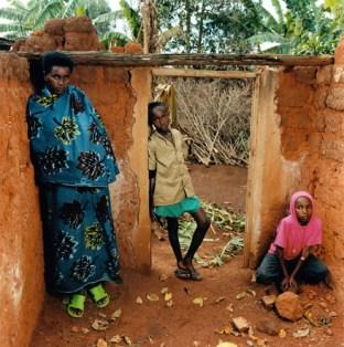 Jonathan Torgovnik Intended Consquences Rwanda 34