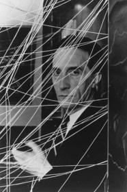 Arnold_Newman_Marcel_Duchamp