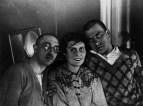 alexander-rodchenko-lilya-brikavec-son-mari-osip-droite-et-son-amant-mayakovsky-1920s