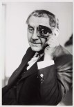 Museum Ludwig, ML, Man Ray, Foto von Charles E. Fraser