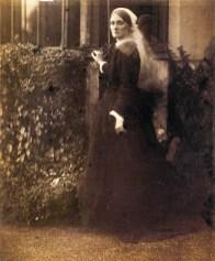 Julia Duckworth, Julia Margaret Cameron