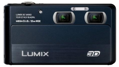 lumix3d