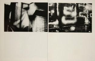 Daido Moriyama, Fragments_299