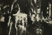 Daido Moriyama, Shinjuku_245