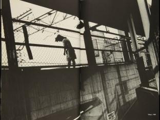 Daido Moriyama, transit_156