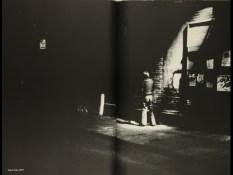 Daido Moriyama, transit_169