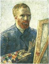 Van Gogh. 1888