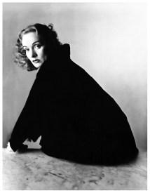 Irving Penn, Marlene Dietrich, 1948 ML/F 1977/ 581