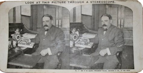 sears Stereoscope