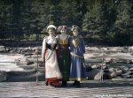 The First Color Images of Sweden since 1910s (1)