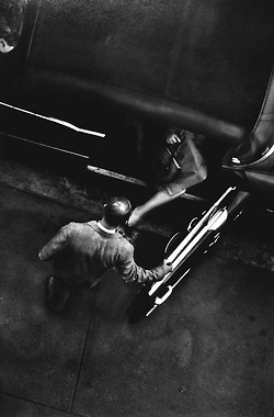 © Eugene Smith