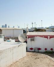 Abu Dhabi. Stephen Shore. 2009