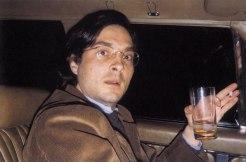 William Eggleston por Stephen Shore. Tennessee. 1973