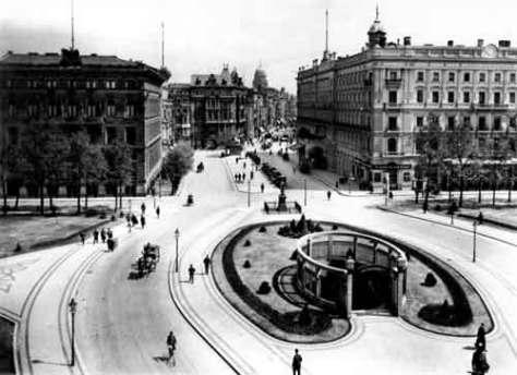 Autor desconocido. Berlín (1930)