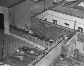 Tina Modotti. Vista de los tejados, México DF. (ca. 1924)