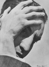 Tina Modotti. Baltasar Dromundo, retrato (1929)