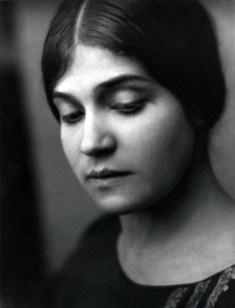 Tina ModottiSan Francisco 1921Foto: Johan Hagemeyer
