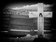 """Francisco Mata Rosas. De la serie """"La línea"""""""