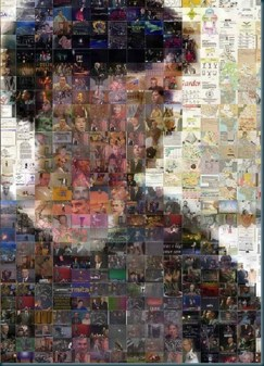 Googlegrama. Joan Fontcuberta