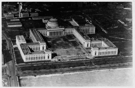 Massachusetts Institute of Technology, ca. 1920