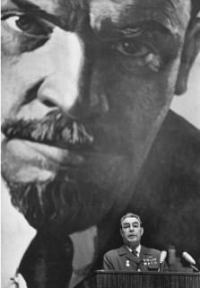 Leonid Brézhnev