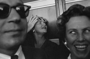 Democratic National Convention, Los Angeles, 1960 _Garry_Winogrand_PR_Politics_Bigshots_Democratic National Convention, Los Angeles, 1960_
