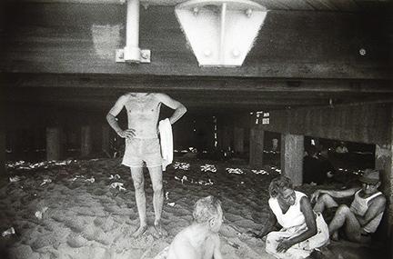 Warri_Winogrand_ Coney Island, New York City, New York, from the Fifteen Photographs portfolio_1