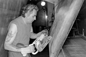 Lee Friedlander. Akron, Ohio, 1980