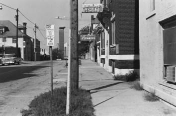 Lee Friedlander. Kansas City, Missouri, 1965