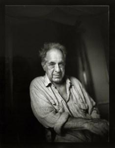 Robert Frank (1924- ) Es, a sus 90 años, una leyenda viva.