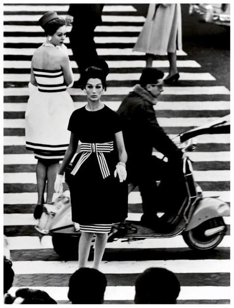 william-klein-simone-nina-piazza-di-spagna-rome-1961