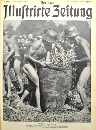 Berliner Illustrierte Zeitung 1933
