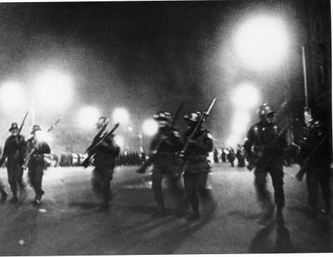 Héctor García. Ciudad de México, 1968