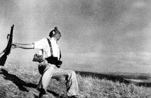 Robert Capa La muerte del miliciano