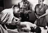 """W. Eugene Smith """"Country Doctor"""""""