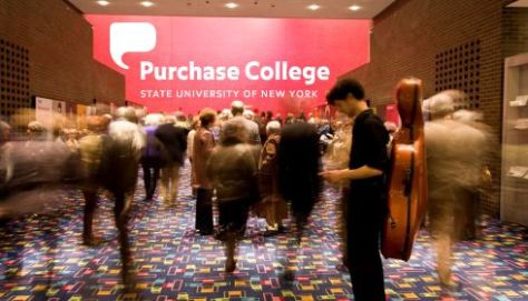 Purchase College, State University of New York (SUNY)