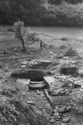 Henri Cartier-Bresson, el río Sena