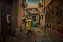 "Maleonn. ""Postman"" (2008)"