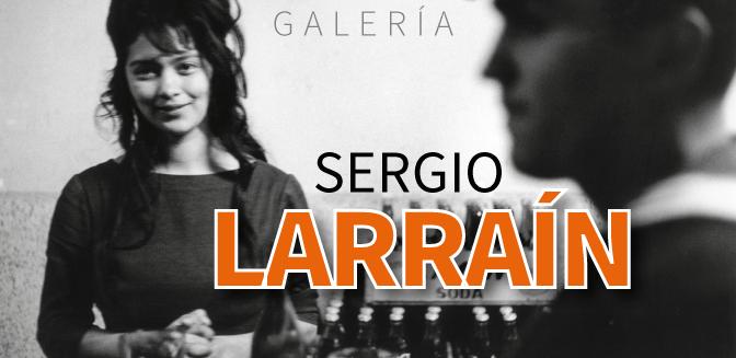 Galería: Sergio Larraín