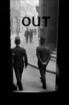 GB. ENGLAND. London. The City. 1958-1959.