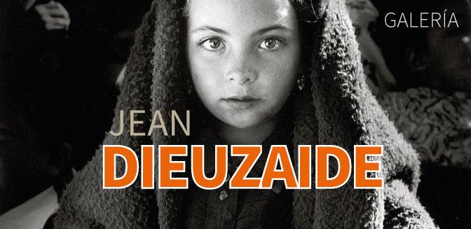 Galería: Jean Dieuzaide