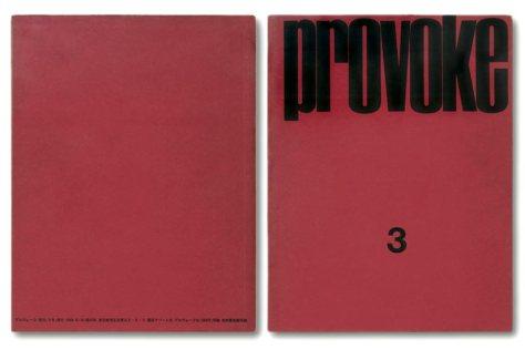 Provoke_3_Daido_Moriyama_Takanashi_Nakahira_Taki_cover