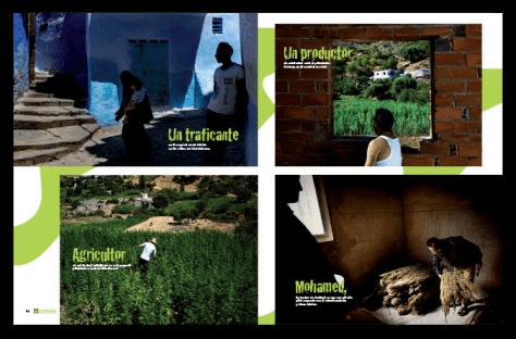 Cáñamo Magazine