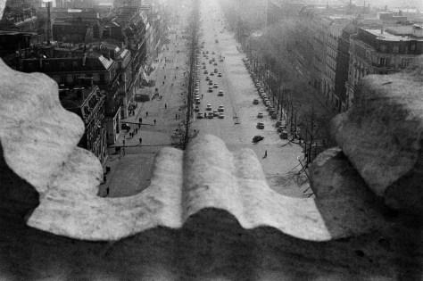 Sergio Larrain, París, 1959