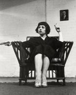 Cindy Sherman Untitled Film Still #16