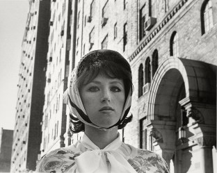 Cindy Sherman Untitled Film Still #17