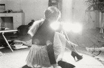 Cindy Sherman Untitled Film Still #62