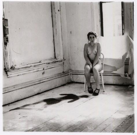 Francesca Woodman 20